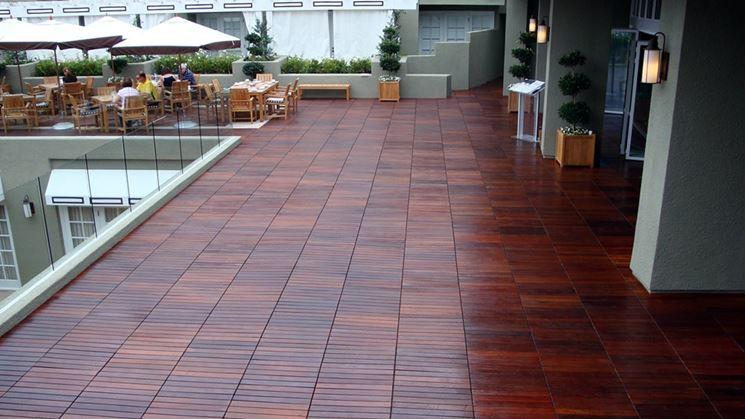 Piastrelle per terrazzi design per la casa aradz
