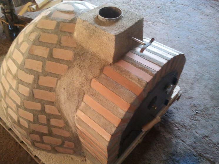 Mattoni refrattari per forni mosaici e mattonelle materiale forno