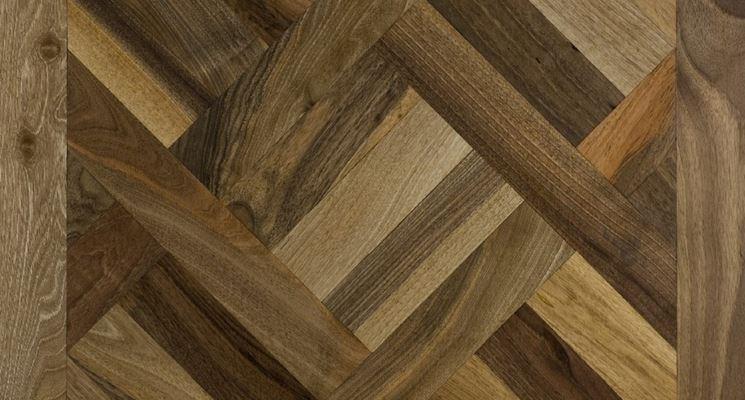 Listoni legno