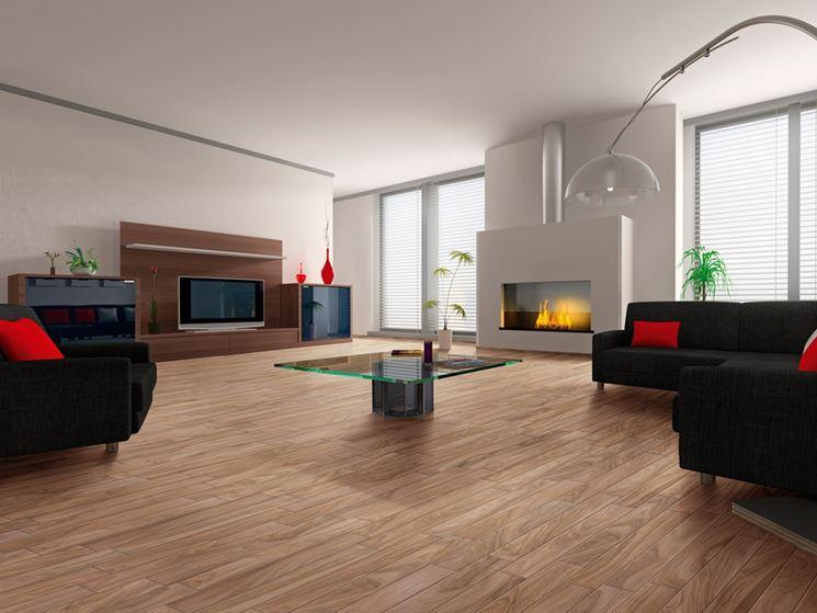 Finto parquet pavimenti in parquet finto parquet utilizzo for Pavimento ceramica effetto parquet