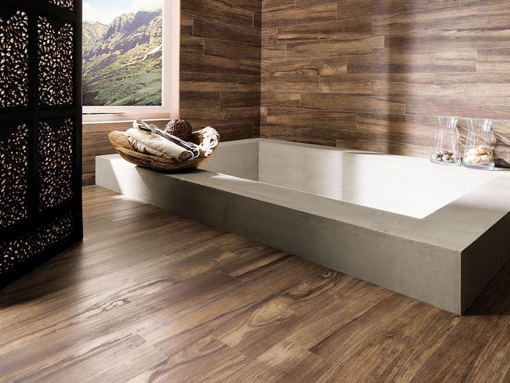 Parquet laminato per bagno images bagno laminato per bagno