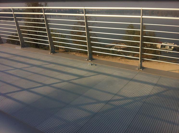 PVC pavimento da esterno