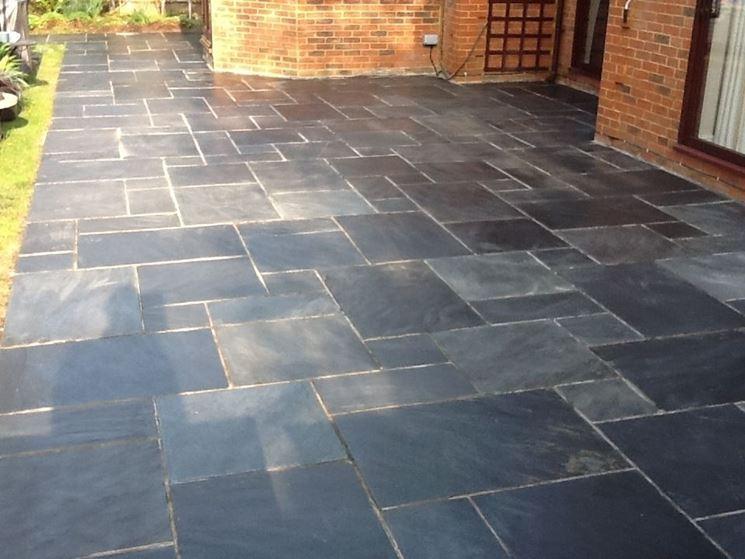 Piastrelle in cemento per esterno pavimenti per esterni prezzi piastrelle in cemento - Piastrelle in cemento ...