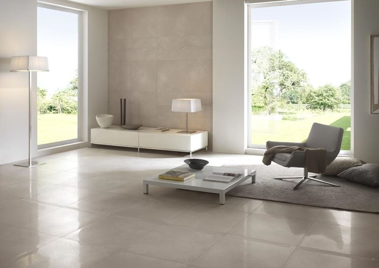 ... per pavimenti - Pavimenti per esterni - Tipi di rivestimenti per