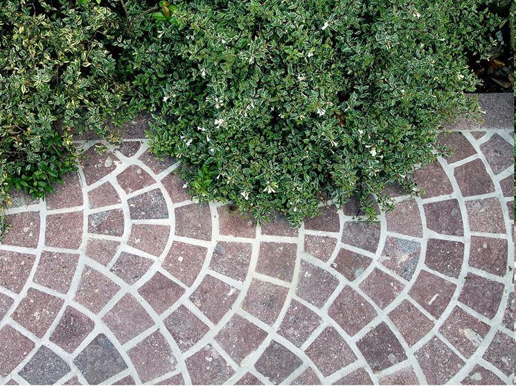 Porfido per esterni prezzi pavimenti per esterni - Pavimenti piastrelle prezzi ...