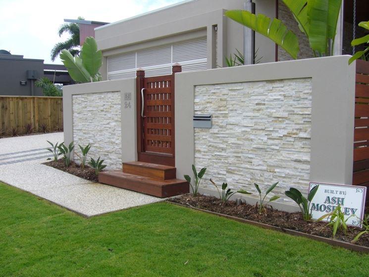 Rivestimento Esterno In Pietra Naturale : Rivestimenti in pietra per esterni pavimenti per esterni