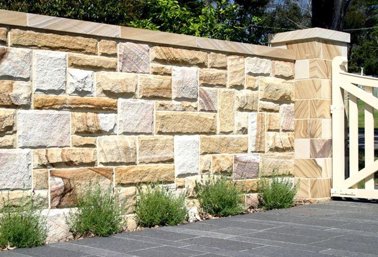 Rivestimenti in pietra per esterni pavimenti per esterni - Rivestimenti per esterno in pietra ...