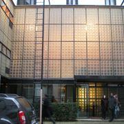 Maison de verre Parigi