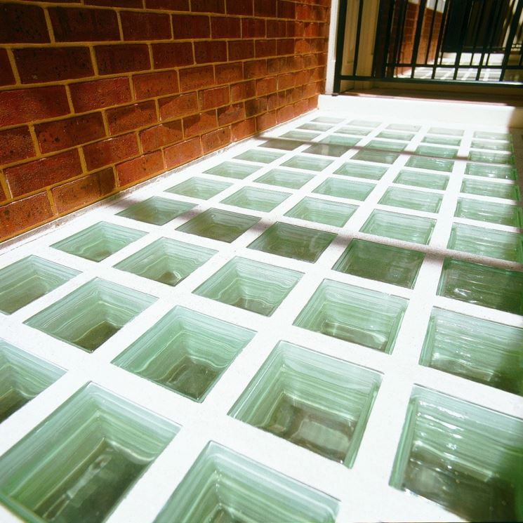 Vetrocemento   pavimenti per esterni   che cos'è il vetrocemento