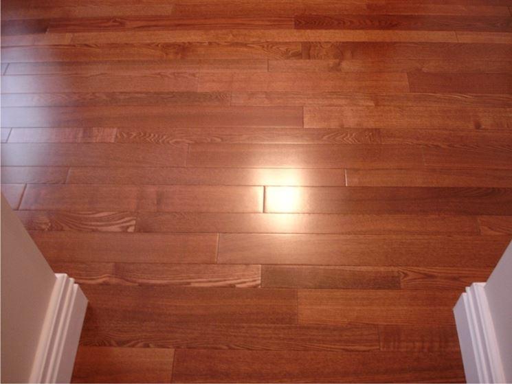 Materiali pavimenti parquet