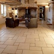 Pavimenti pietra interni