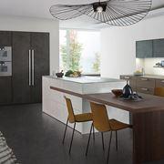 Pavimento di una cucina moderna
