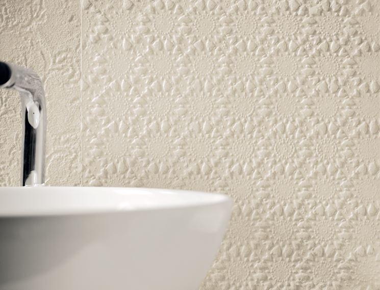 Effetti del gres porcellanato e prezzi piastrelle per casa for Piastrelle da bagno prezzi
