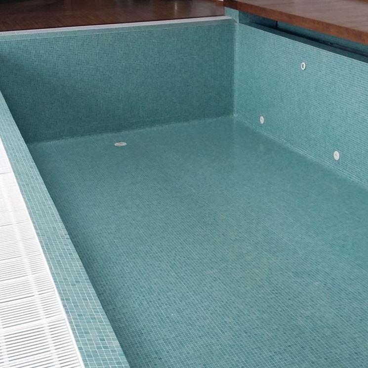 Impermeabilizzazioni terrazzi piastrelle per casa terrazzo for Resine pour piscine beton
