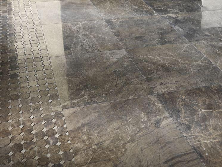 Le pavimentazioni per interni piastrelle per casa - Piastrelle in pvc ...