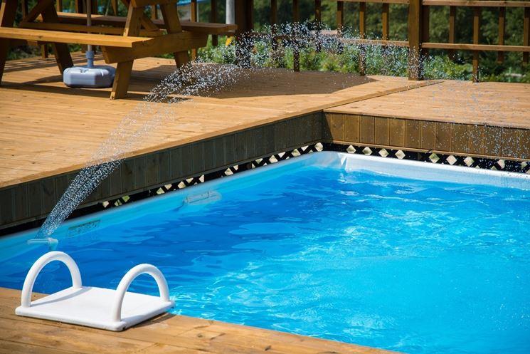 Pavimentazioni per piscine piastrelle per casa pavimento piscina