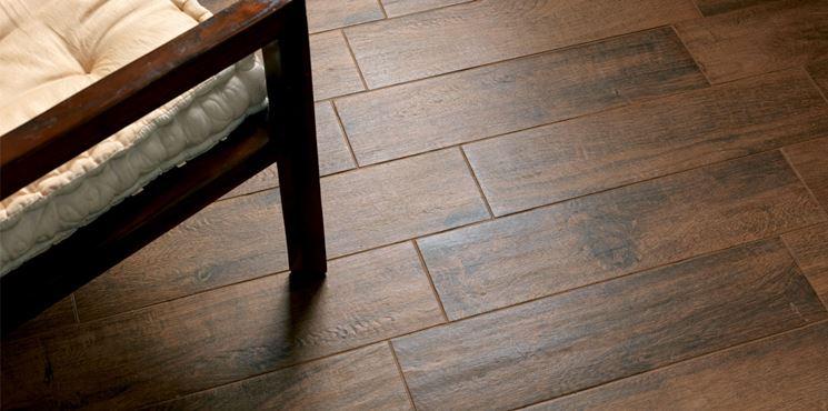 Pavimenti e rivestimenti piastrelle per casa - Piastrelle senza fughe ...