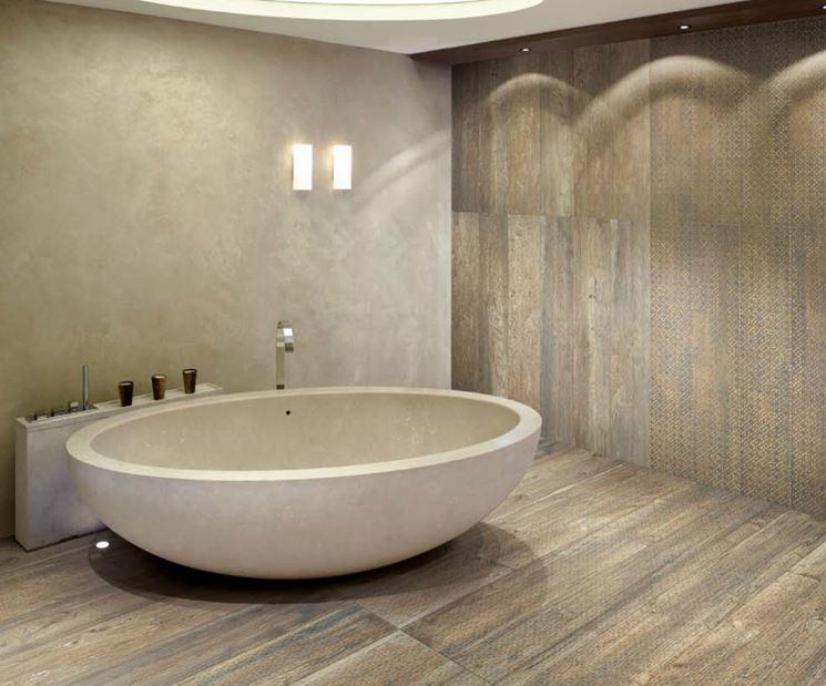 Pavimenti in finto legno piastrelle per casa - Piastrelle finto legno prezzi ...