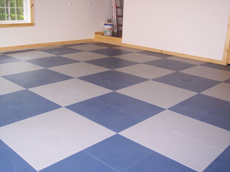 Pavimenti in pvc per interni piastrelle per casa tipologie pavimento - Piastrelle per casa ...