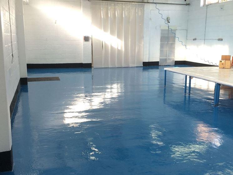 Pavimenti in resina fai da te piastrelle per casa materiale pavimento - Piastrelle per casa ...