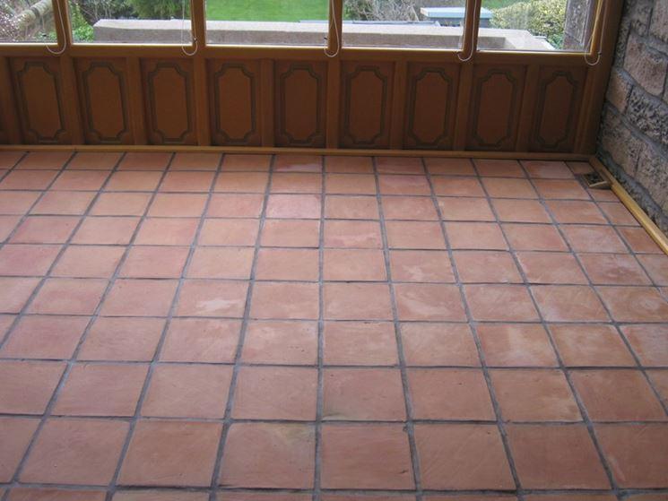 Pavimenti interni cotto piastrelle per casa pavimenti per interno in cotto - Piastrelle per casa ...