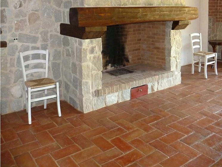 Pavimenti interni cotto piastrelle per casa pavimenti for Pavimenti in cotto