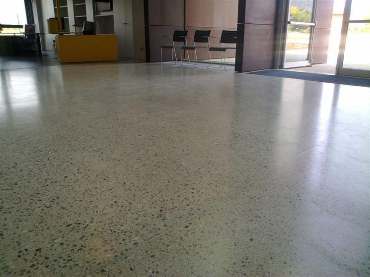 Pavimenti levigati piastrelle per casa pavimenti - Rimuovere cemento da piastrelle ...