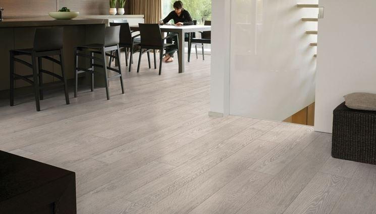 Pavimento in laminato piastrelle per casa posare pavimenti in laminato - Pavimento per casa ...