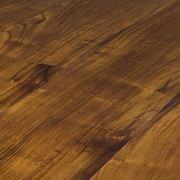 Pavimento vinile effetto legno
