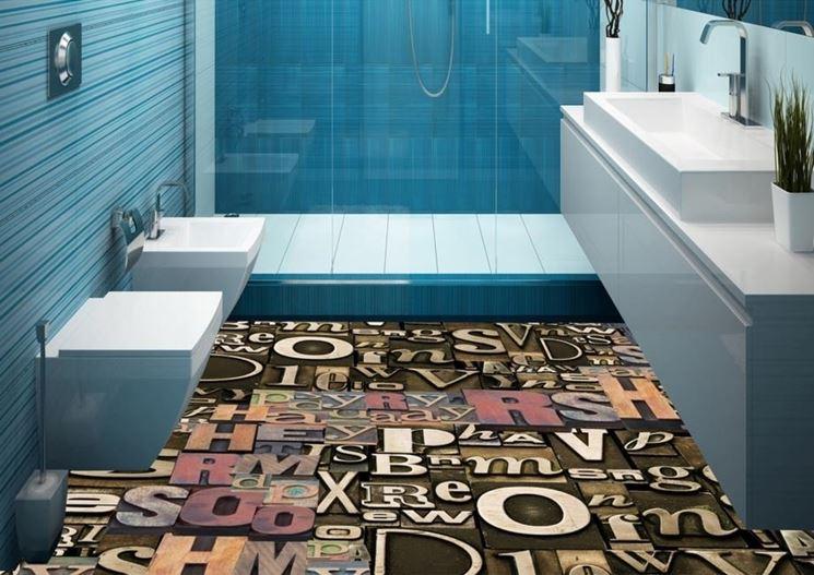 Pavimento in vinile piastrelle per casa materiale - Materiale per piastrelle ...