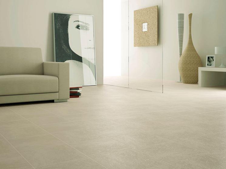 Prezzi gres porcellanato piastrelle per casa costo del - Piastrelle gres porcellanato effetto marmo ...