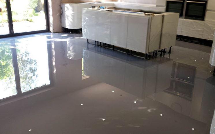 Resine per pavimenti piastrelle per casa vari modelli resine