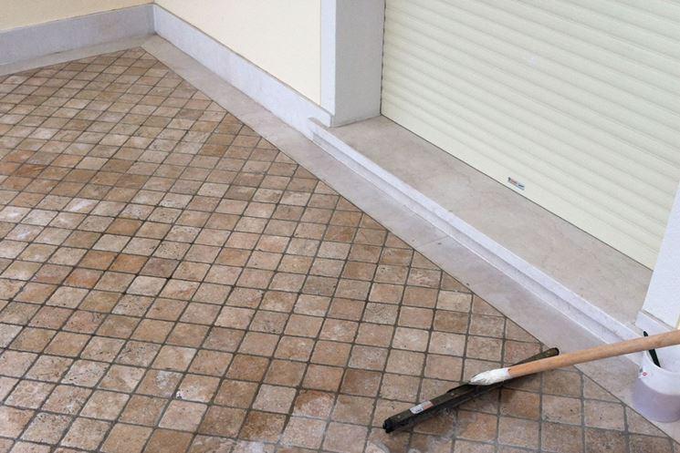 Impermeabilizzazioni terrazzi - Rivestimenti - Come ...