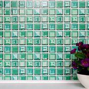 Piastrelle adesive effetto mosaico