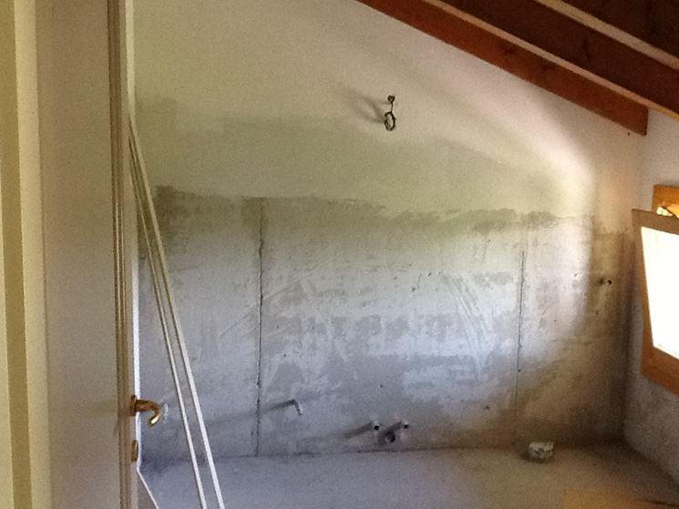 Piastrellare le pareti