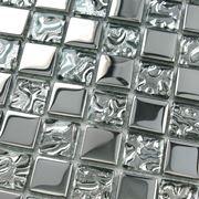 Esempio di piastrelle a mosaico