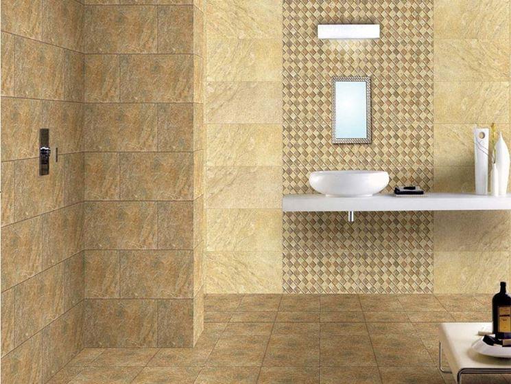 Piastrelle di ceramica per pavimenti e rivestimenti