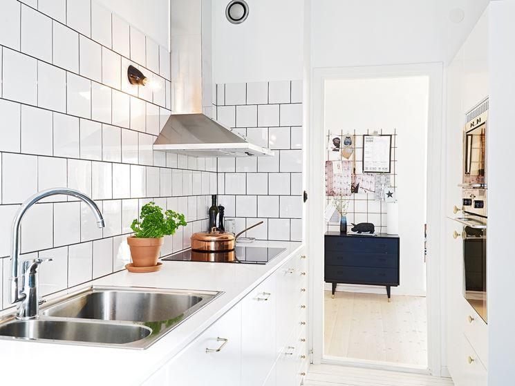 piastrelle per cucina moderna. mattonelle cucina moderna ...