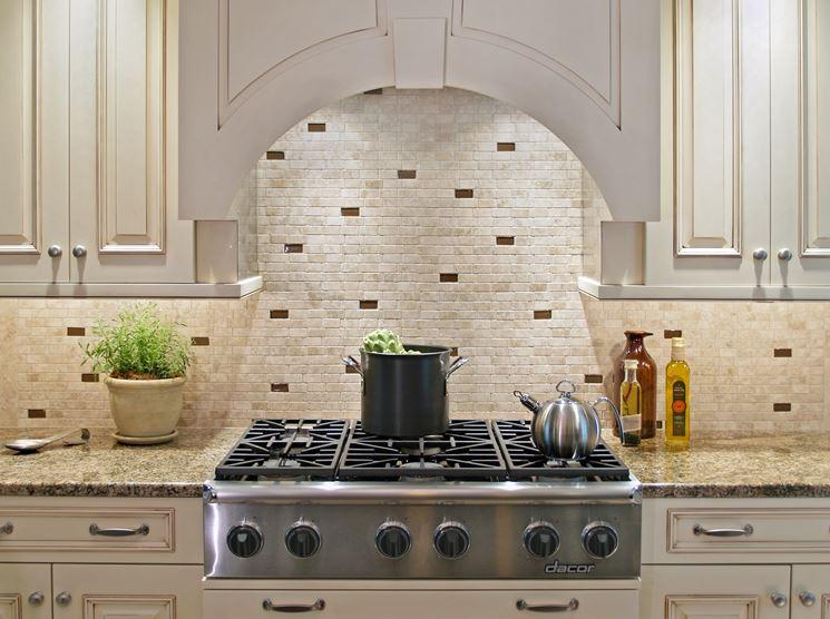 piastrelle monocolore. cucina in muraturawmv youtube. cucina in ...