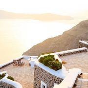 Straordinarie terrazze panoramiche