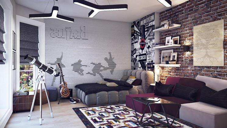 Decorazione murale personalizzata