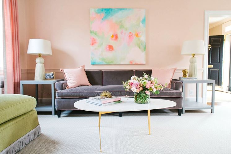 Dipingere pareti - Costruire pareti - Dipingere le pareti di casa