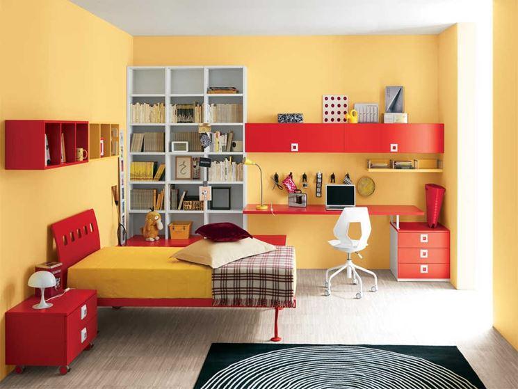 Dipingere pareti costruire pareti dipingere le pareti di casa - Colori per tinteggiare le pareti di casa ...