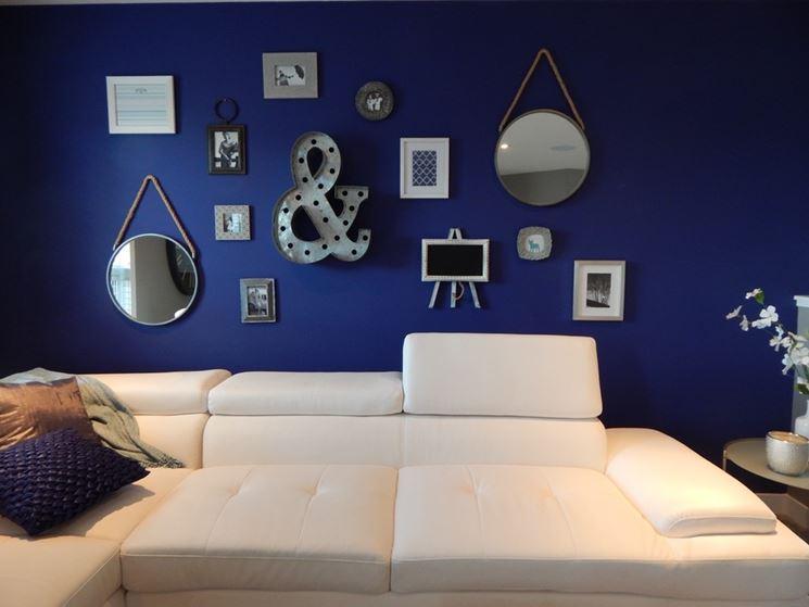 Foto Pareti Colorate : Le pareti colorate costruire pareti colori muro
