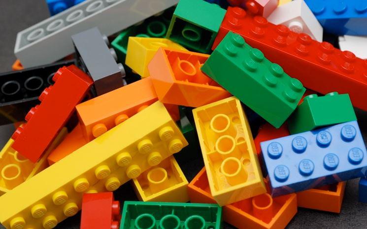 Mattoncini di lego
