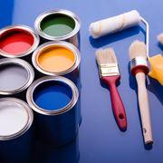 Colori per pitturare le pareti
