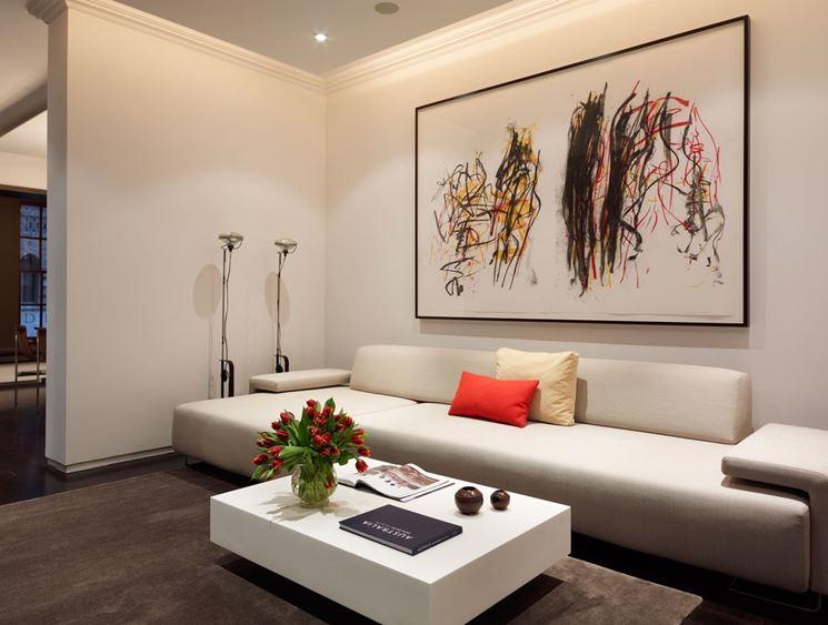 quadri e stampe costruire pareti decorare casa con