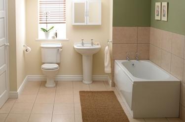 Rivestimenti per bagno costruire pareti piastrelle bagno - Rivestimenti bagno classici ...