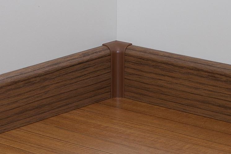PVC legno