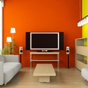 Abbinamento dei colori sulle pareti